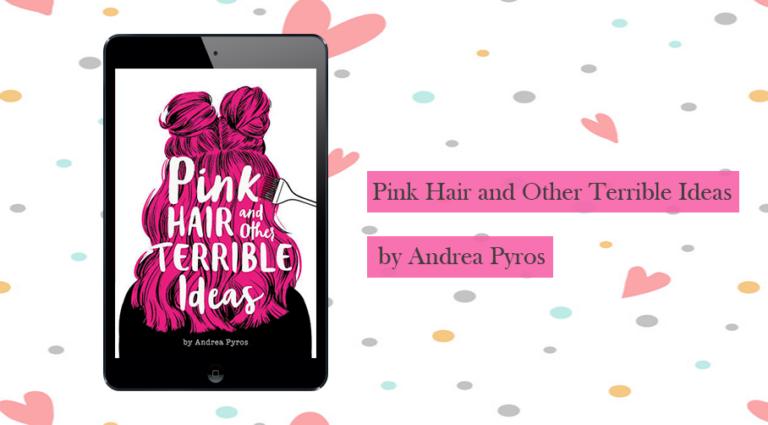 pinkhairandother