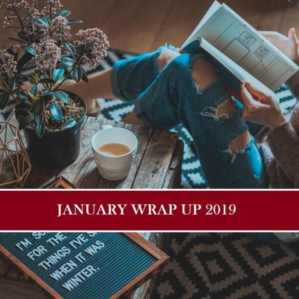 january wrap up 2019