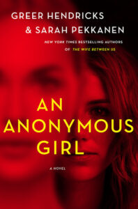 anonymous girl cover