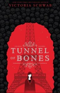 tunnel of bones 2 cover