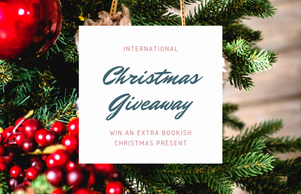Giveaway feature