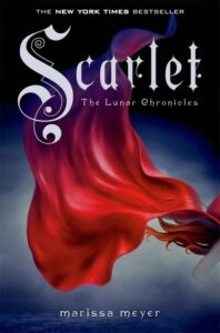 scarlet book cover