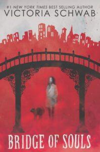 bridge of souls book cover