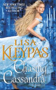 chasing cassandra cover
