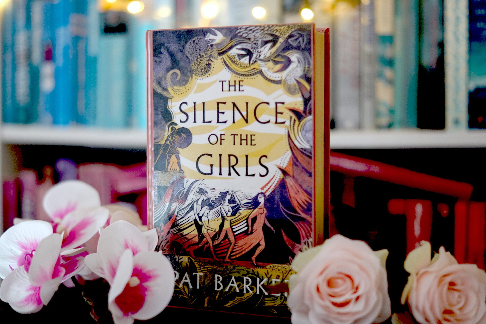 the-silence-of-the-girls-cover