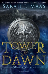 tower of dawn cower