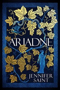 Ariadne book cover