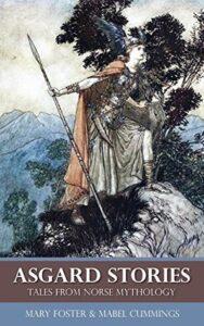 asgard stories book cover